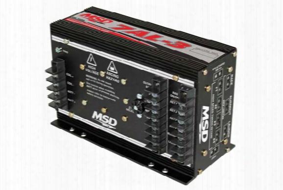 Msd 7al-3 Plus Ignition Box 7330 7al-3 Ignition Box