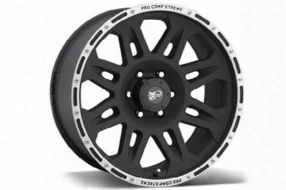 Pro Comp 7105 Series Alloy Wheels