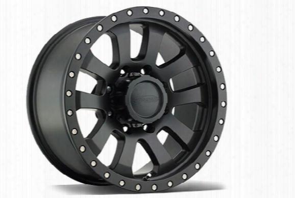 Pro Comp Series 36 Helldorado Alloy Wheels
