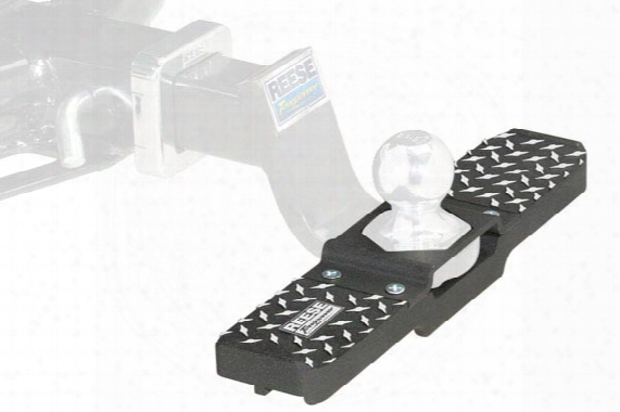 Reese Tow & Go Hitch Step