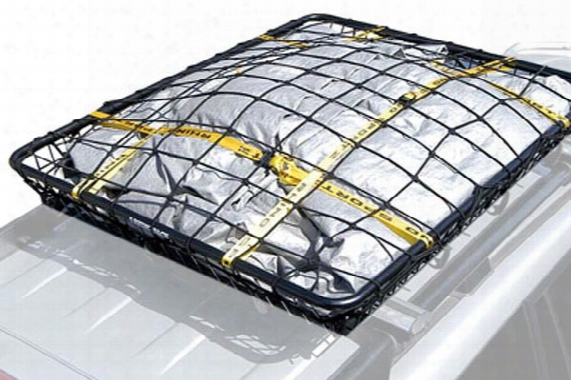 Rhino Rack Luggage Net - Luggage For Roof Bags, Baskets & Boxes