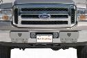 CARR Mega Step Tow Hook Step - Tow Hook Steps for Pickup Trucks