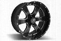 Raptor Series 5150 Criminally Insane Wheels