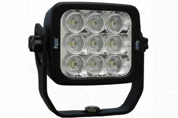 Vision X Explorer Xtreme Square Led Lights