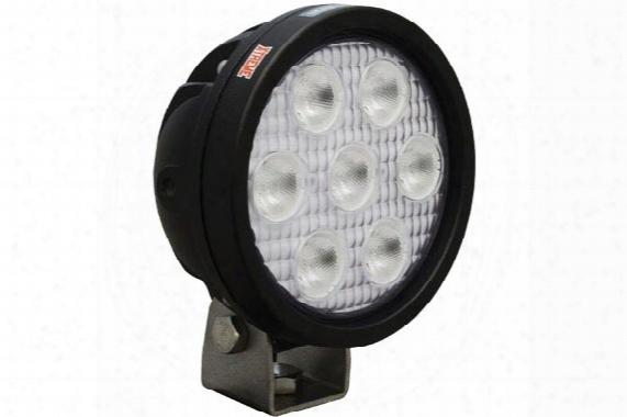 Vision X Utility Market Xtreme Round Led Lights