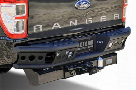 2008 Ford F-250 Addictive Desert Designs Dimple Rear Bumper