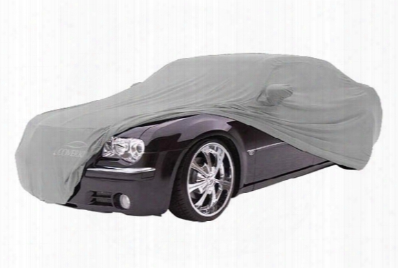 2009 Honda Odyssey Coverking Satin Stretch Car Cover