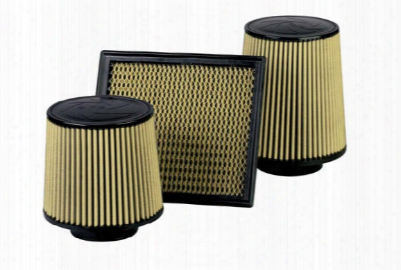 2010 Volkswagen Beetle Afe Pro-guard 7 Air Filters
