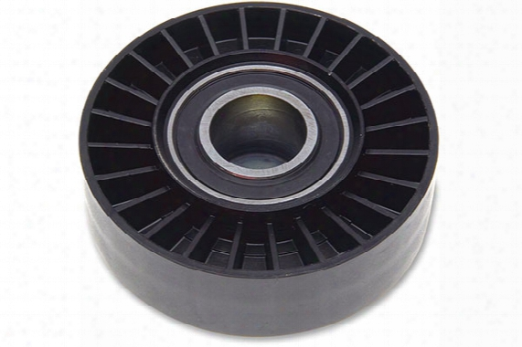 Gates Serpentine Belt Tensioner Pulley
