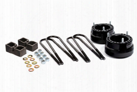 Daystar Comfort Ride Lift Kits, Daystar - Suspension Systems - Coil Spring Spacers And Block Kits
