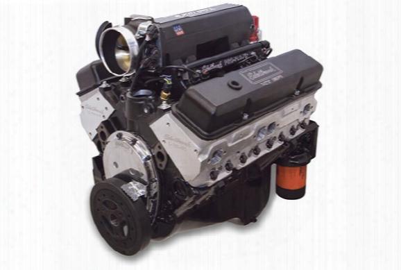 Edelbrock Performer Pro-flo Xt Efi 380 Crate Engine