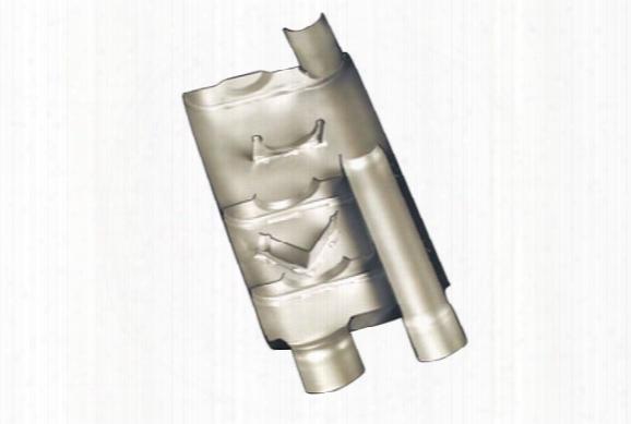 Flowmaster 80 Series Cross Flow Mufflers