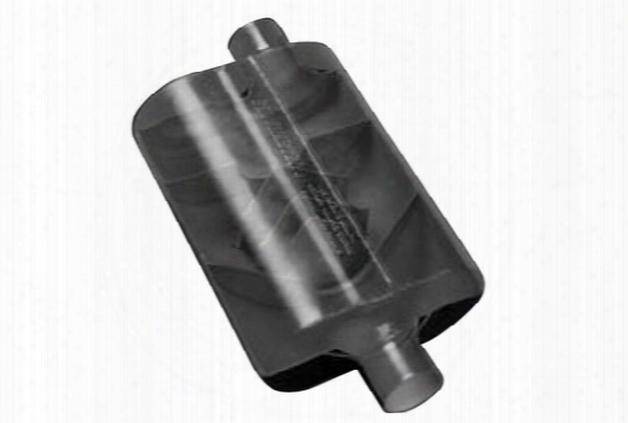 Flowmaster Mufflers Super 40 - Flowmaster Universal Mufflers