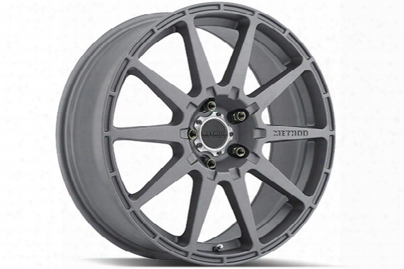 Method 501 Rally Wheels