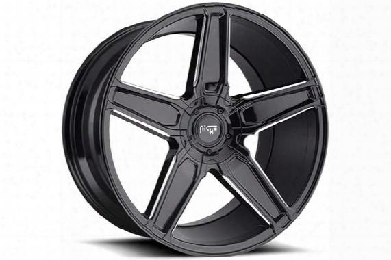 Niche Cannes Wheels