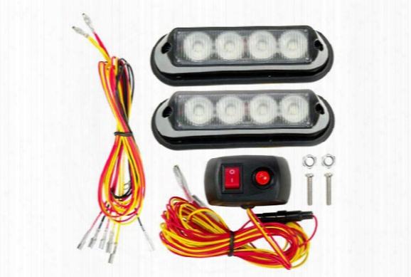 Proz Led Strobe Light Kit