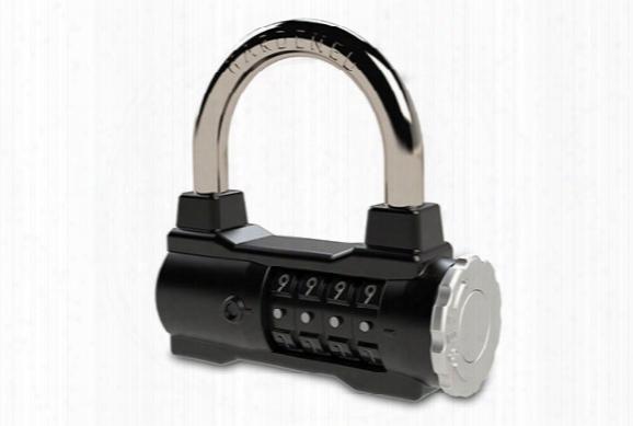 Rockymounts Dialup Pad Lock
