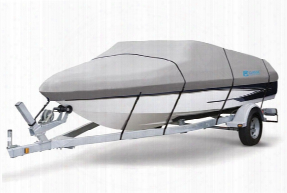 Stearns Hurricane Boat Cover - Boat Covers & Jet Ski Covers