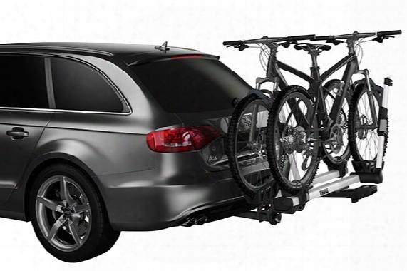 Thule T2 Hitch Bike Carrier, Thule - Bike Racks - Hitch Mount Bike Racks