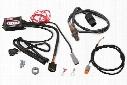 MSD Power Grid Wide Band O2 Sensor Kit
