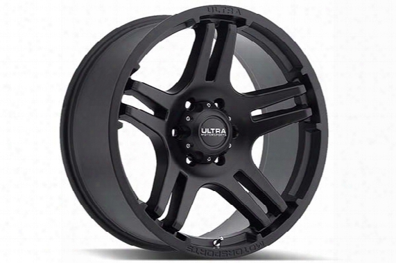 Ultra 264 Bully Wheels