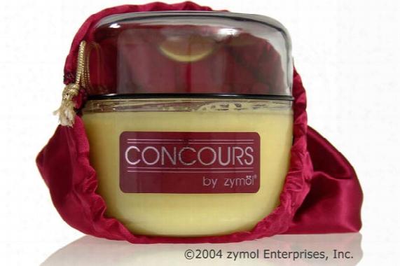 Zymol Concours Glaze - Zymol Auto Detailing Products - Waxes And Glazes