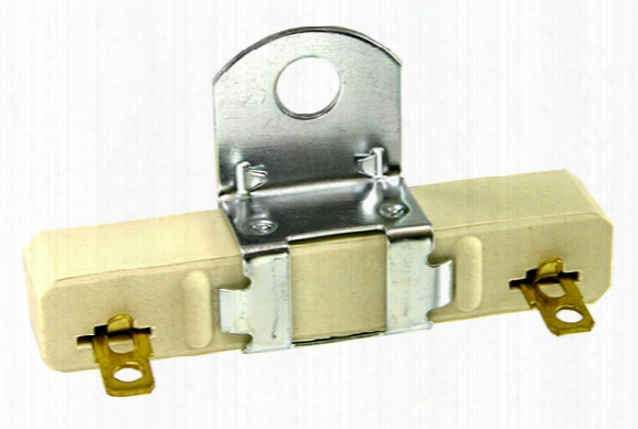 1955-1958 Buick Roadmaster Acdelco Ballast Resistor