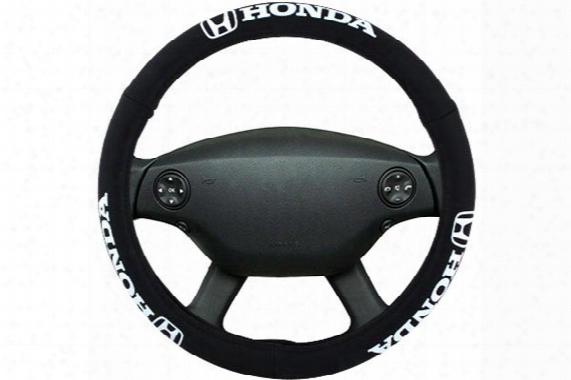Bully Honda Leather Steering Wheel Cover