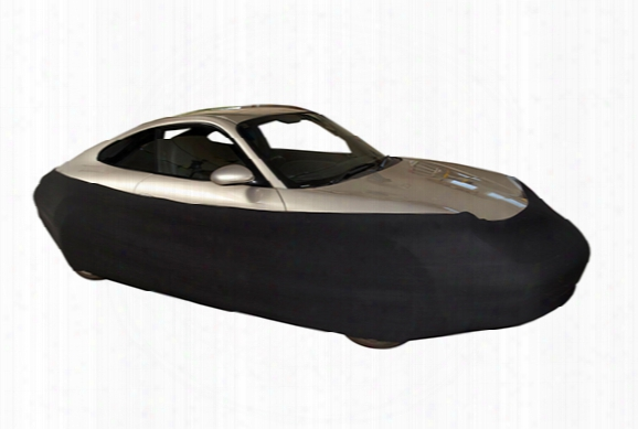 Covercraft Carband - Covercraft Partial Car Covers