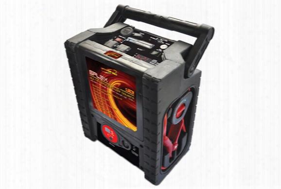 Epower360 Eflex Portable Jump Starter