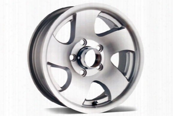 Ion Alloy Style 10 Trailer Wheels