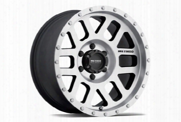 Method Mr306 Mesh Wheels