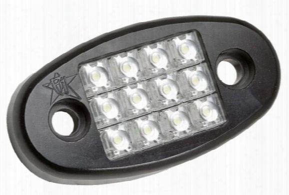 Rigid Industries Billet Led Dome Lights