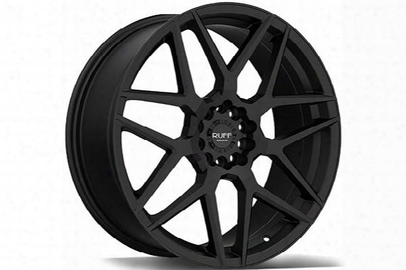Ruff Racing R351 Wheels