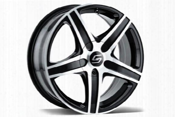 Sacchi S48 Wheels