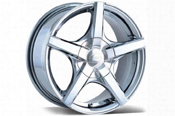 Sacchi S72 Wheels