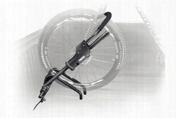 Thule Insta-gater Truck Bed Bike Rack - Insta Gater Pickup Truck Bike Racks