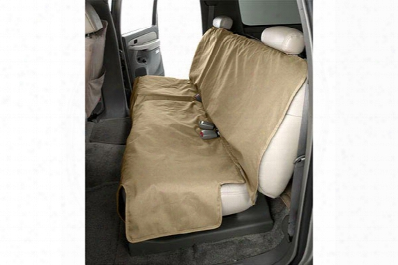 Volkswagen Gti Seat Covers - Canine Covers Econo-plus Canvas Covers