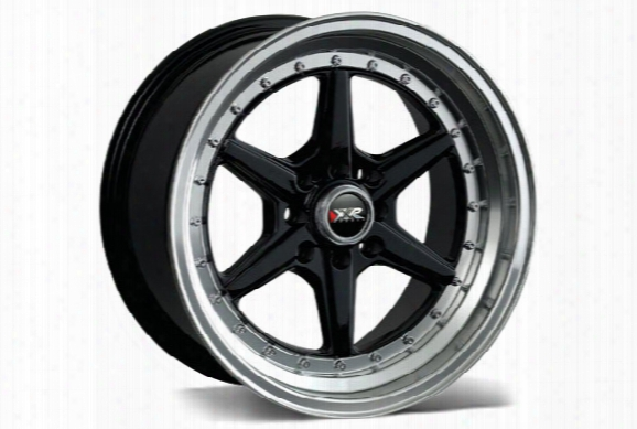Xxr 501 Wheels