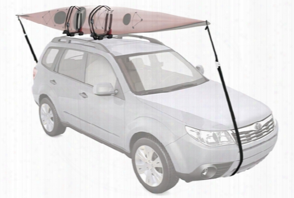Yakima Jaylow Foldable Kayak Rack