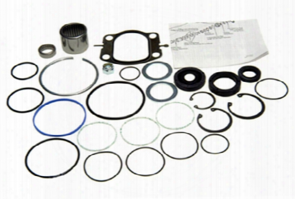 1969-1972 Chevy Brookwood Gates Steering Gear Rebuild Kit
