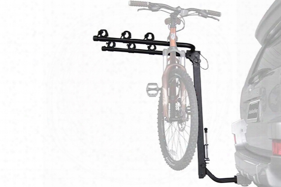 Advantage Sportsrack Tiltaway Hitch Mount Bike Rack