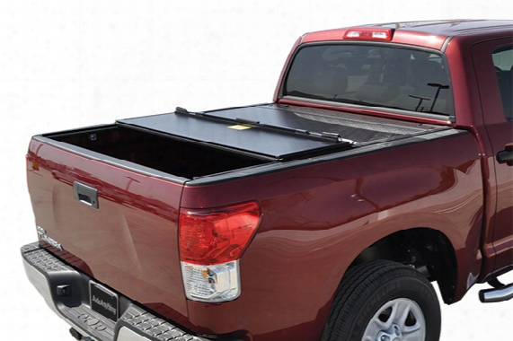 Bak Bak Flip G2 Tonneau Cover - Bak Bakflip Truck Bed Covers - Folding Tonneau Covers