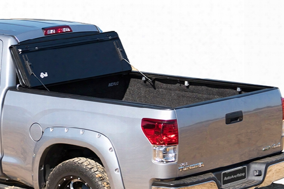 Bak Bakflip Hd Tonneau Cover - Bak Truck Bed Covers - Folding Tonneau Covers