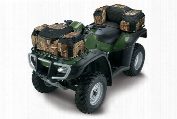 Classic Accessories Evolution Rack Bags, Classic Accessories - Atv & Motorcycle Accessories - Atv & Utv Storage Bags