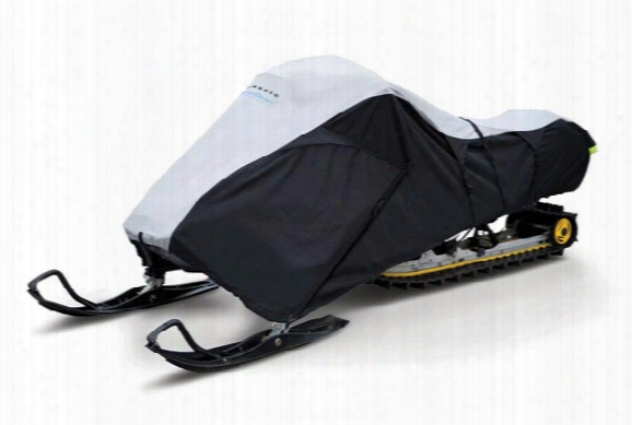 Classic Accessories Snowmobile Travel Cover, Classic Accessories - Atv & Motorcycle Accessories - Snowmobile Covers