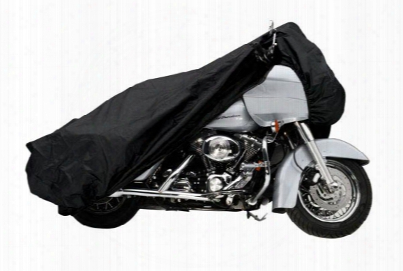 Covercraft Custom-fit Harley Davidson Motorcycle Covers - Covercraft Harley Davidson Motorcycle Cover
