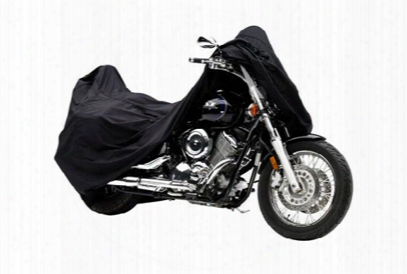 Covercraft Pack Lite Weathershield Hp Motorcycle Covers - Covercraft Pack Lite Motorcycle Cover