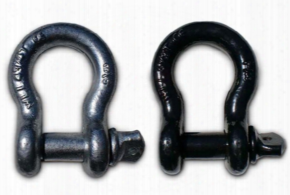 Engo D-ring Shackles