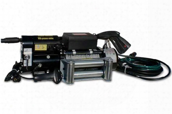 Engo Pw10000 Winch